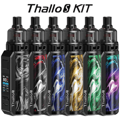 Smok Thallo S Pod Kit (100W)