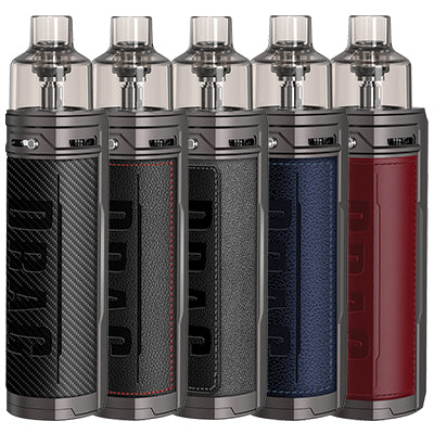Voopoo Drag X Kit (80W)