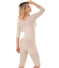 Load image into Gallery viewer, Colombian Faja High Compression Full Bodysuit