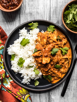 Load image into Gallery viewer, Slow Cooker Chicken Tikka Masala
