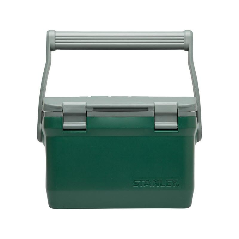 Stanley Adventure Lunch Cooler, 6,6L, grøn
