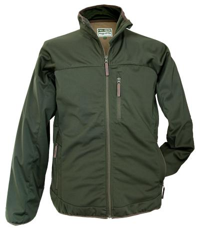 Image of   FieldPro softshell jakke, grøn