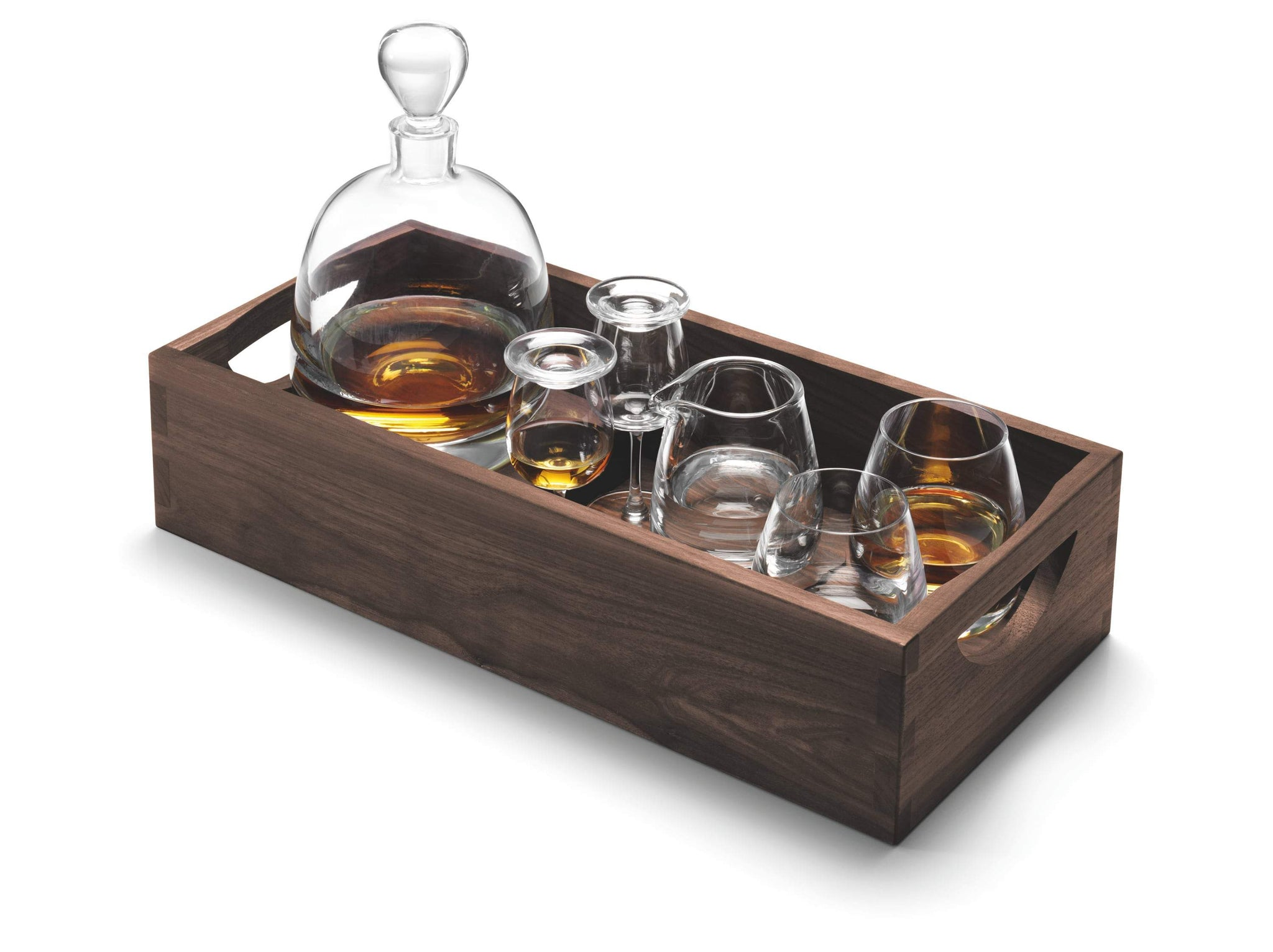 Whisky Islay Connoiseur Set