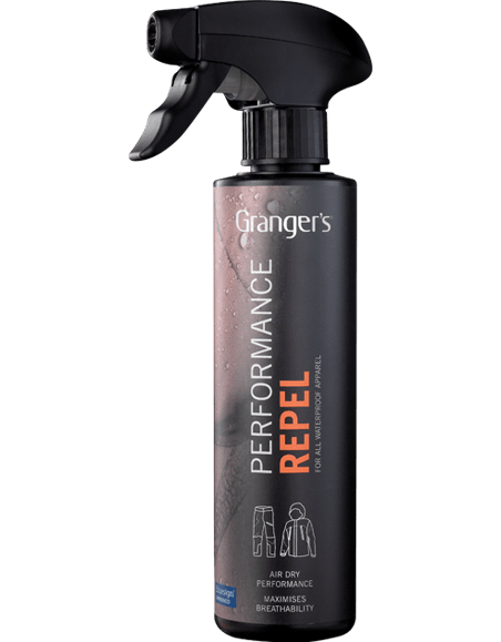 Grangers Performance Repel Spray - vandafviser til tøj
