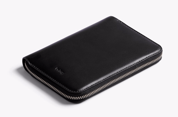 Image of   Bellroy Travel FOLIO RFID, sort