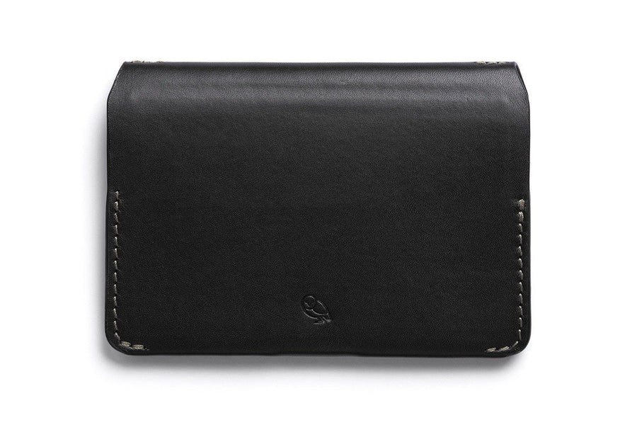 Bellroy Card Holder, visitkort etui, sort