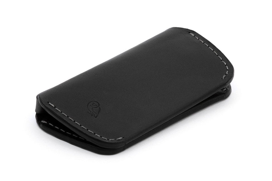 Bellroy Key Cover, nøgleetui, sort