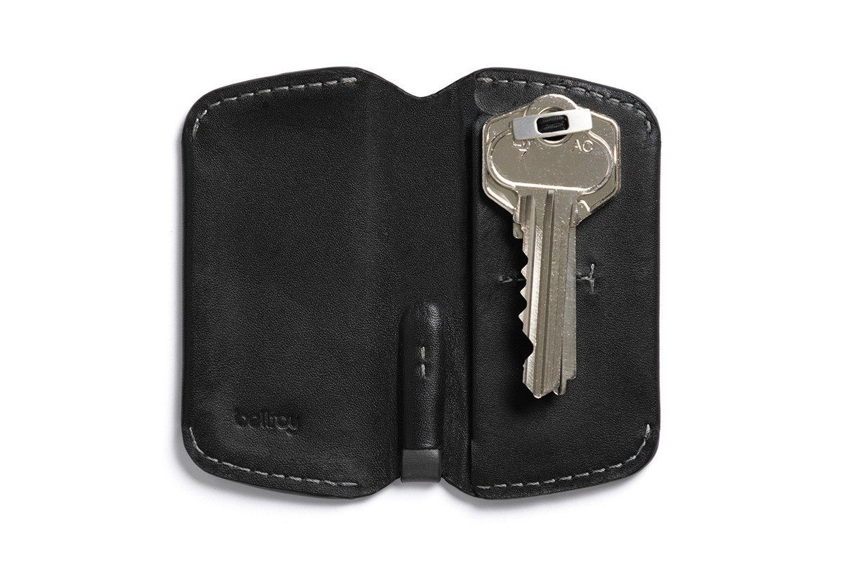 Image of   Bellroy Key Cover, nøgleetui, sort