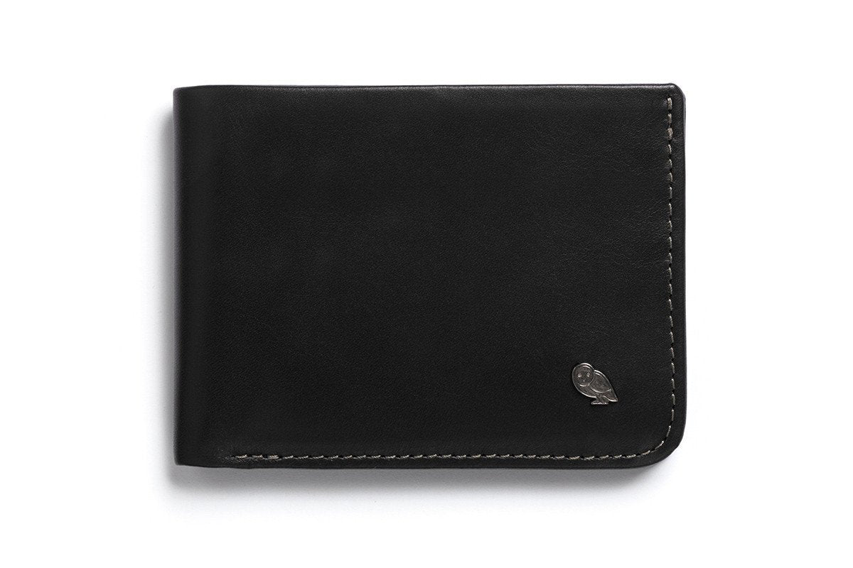 Bellroy Hide & Seek Wallet RFID, sort