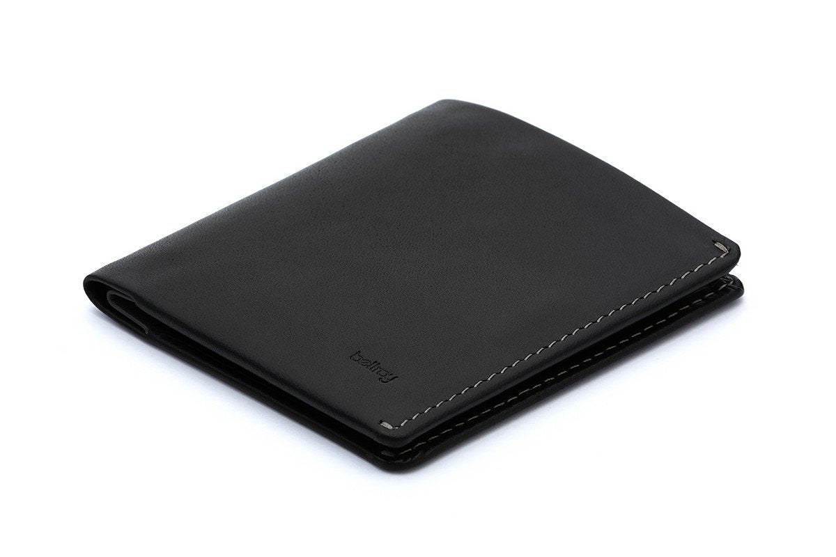 Image of   Bellroy Note Sleeve Wallet RFID, sort