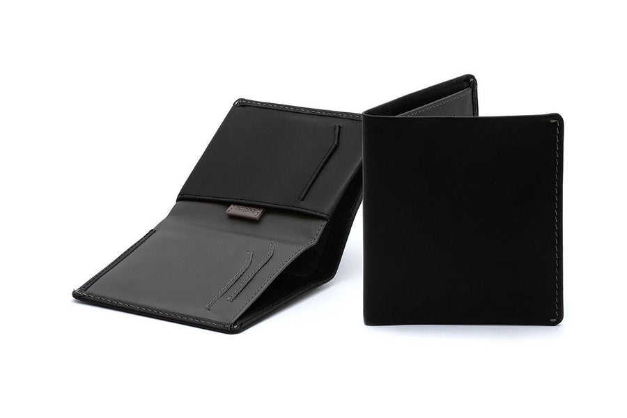 Bellroy Note Sleeve Wallet RFID, sort