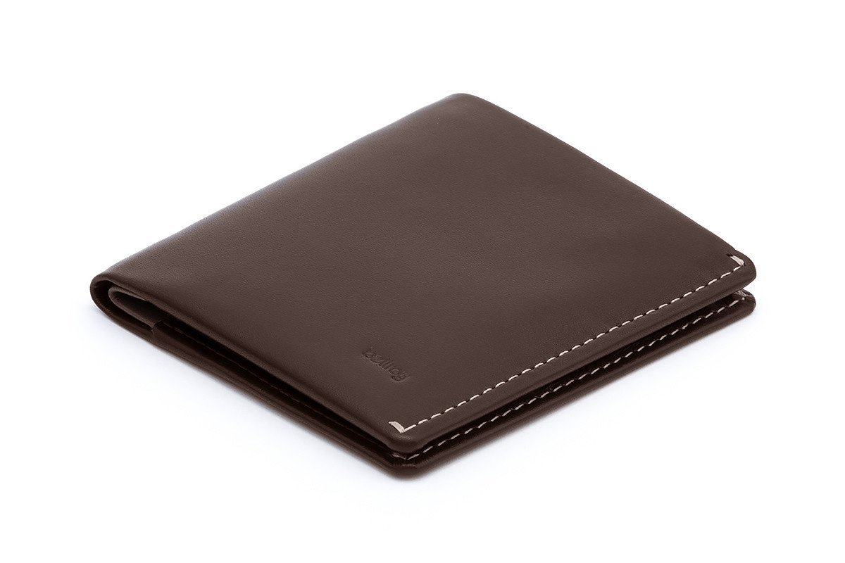 Bellroy Note Sleeve Wallet RFID, javabrun