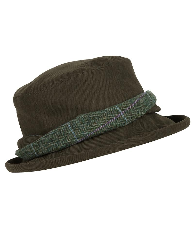 Image of   Albany Ladies hat