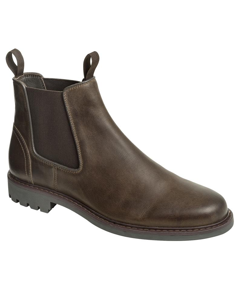 Banff Dealer Boot, mørkebrun