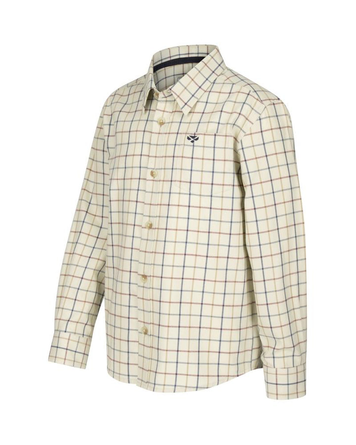Ambassador JUNIOR Premier Tattersall Shirt