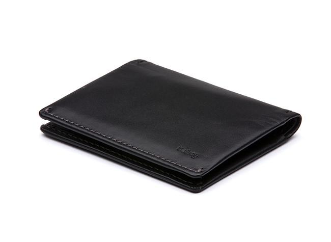 Image of   Bellroy Slim Sleeve Wallet, sort