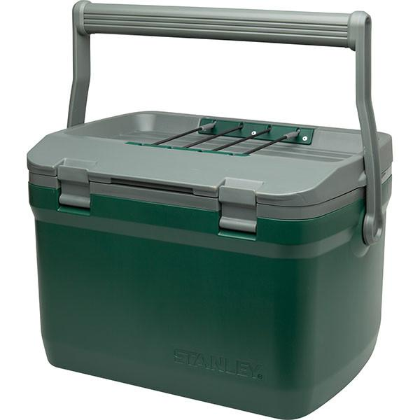 Stanley Adventure Lunch Cooler, 15L, grøn