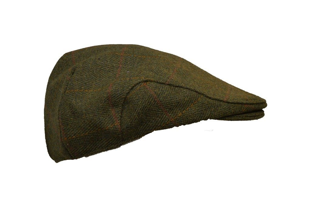 Tweed Country sixpence hat til børn f54eaa7c4288