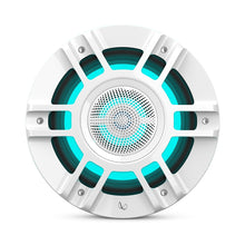 "Load image into Gallery viewer, Infinity 8"" Marine RGB Kappa Series Speakers - White [KAPPA8130M]"
