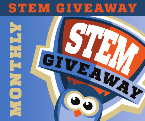 monthly stem giveaway