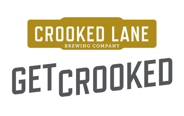 Crooked Lane Brewing Co. $20 Gift Card