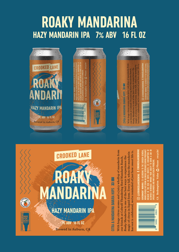 Mandarin Mixed Pack (12-pack of 16 oz. cans)
