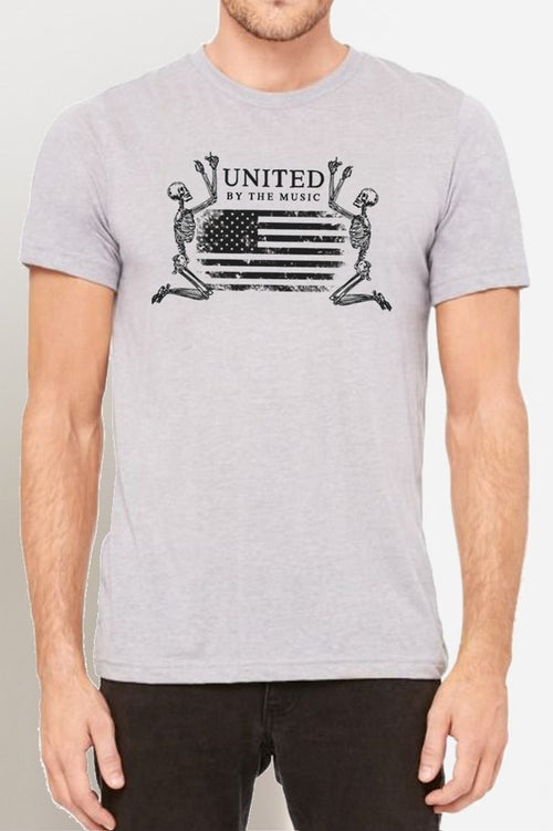 UNITED - Athletic Grey