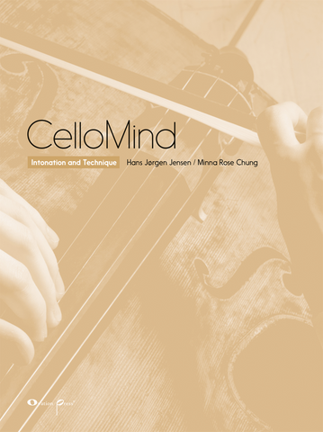 CelloMind - Intonation and Technique (Digital Edition)