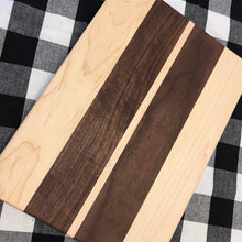 "Load image into Gallery viewer, 9x12"" Handcrafted Cutting Board"