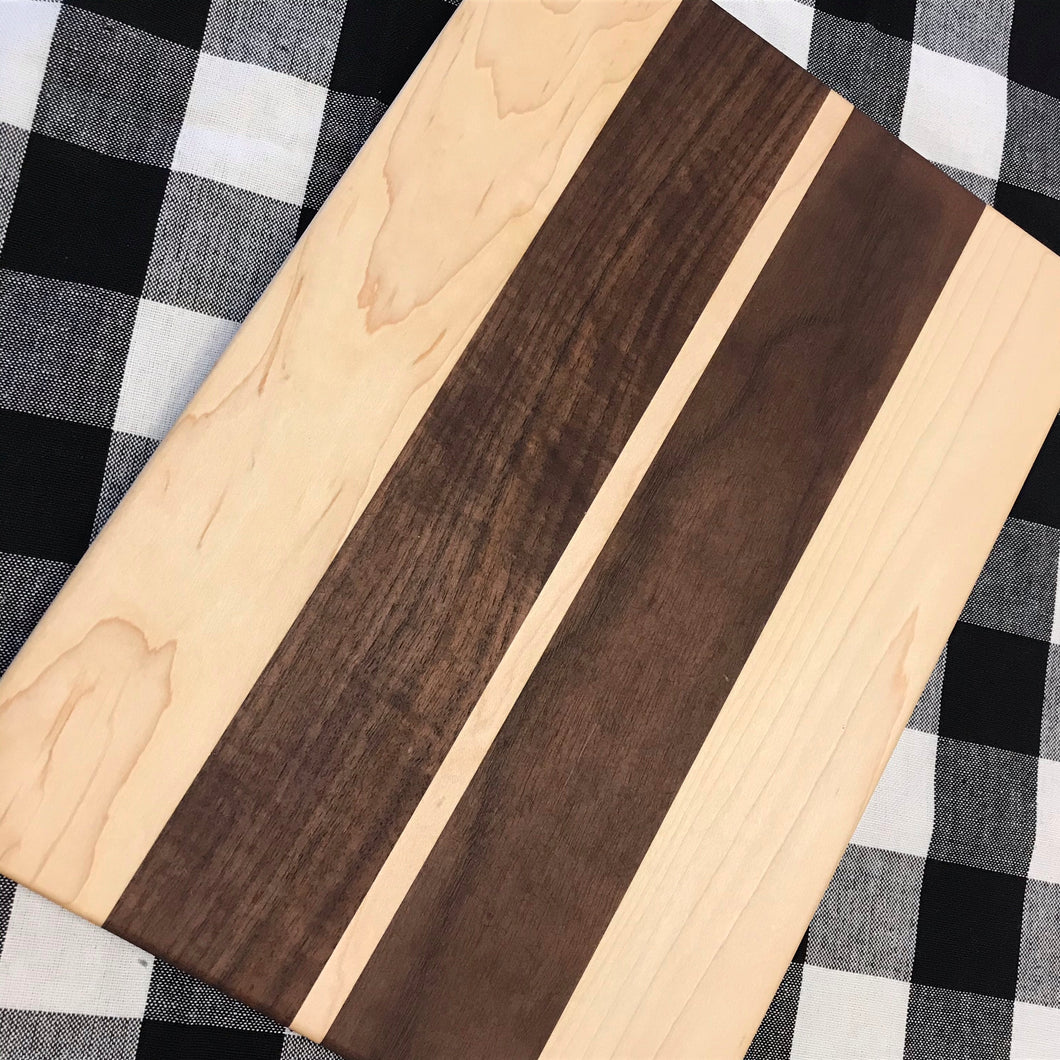 "9x12"" Handcrafted Cutting Board"