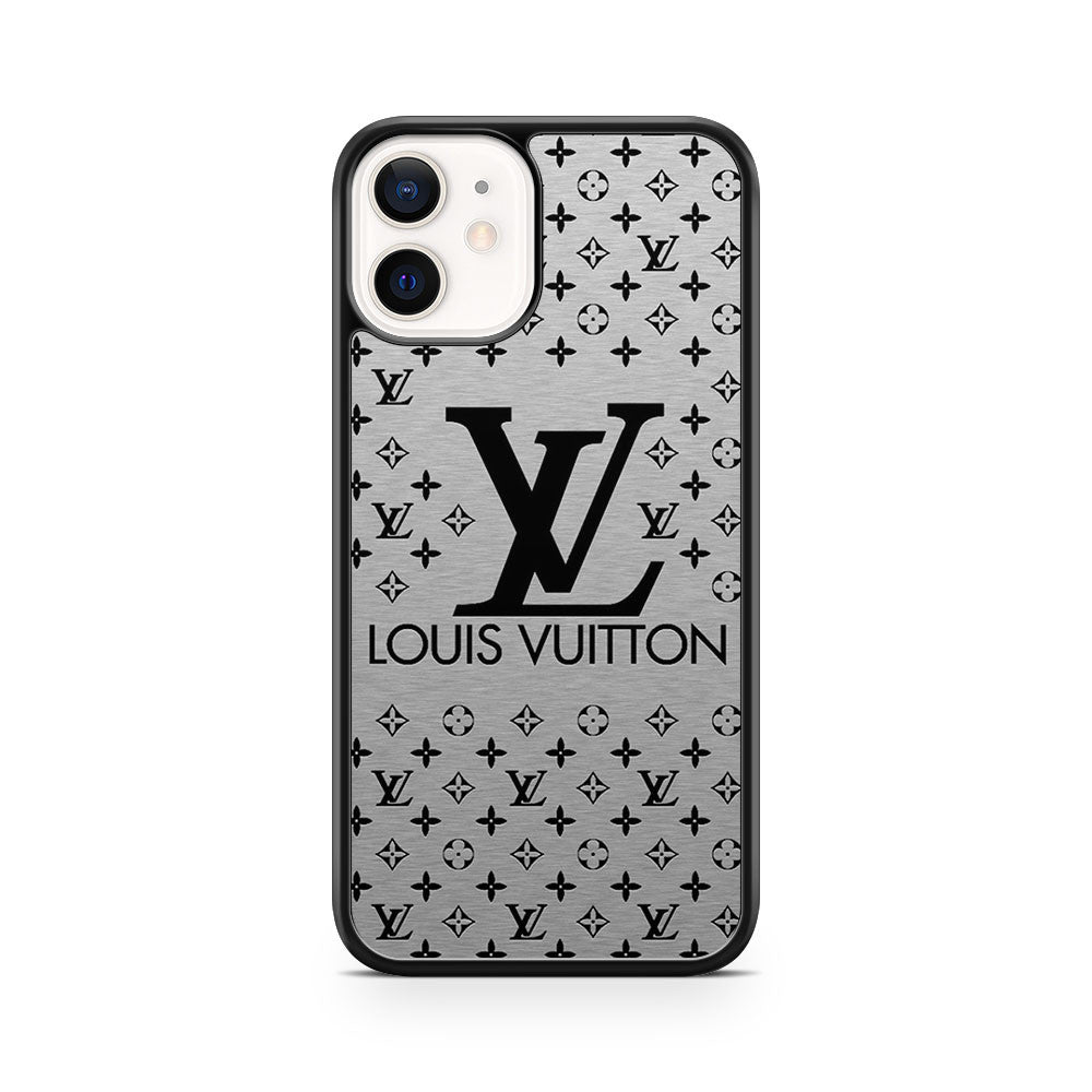 louis vuitton 4 iPhone 12 Phone Case Cover