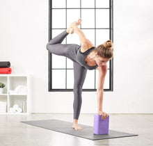 Load image into Gallery viewer, The Builders - Yoga Blocks - superhumanhomefitness