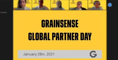 GrainSense Global Partner Day 2021