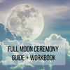 Full Moon Ceremony