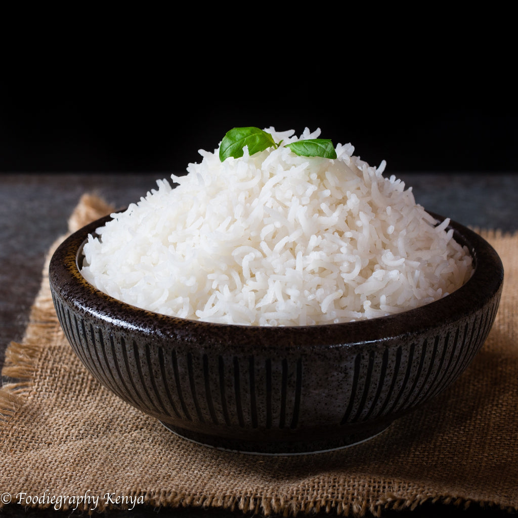 FRAGRANT COCONUT RICE - HUNGERSSTOPYYC