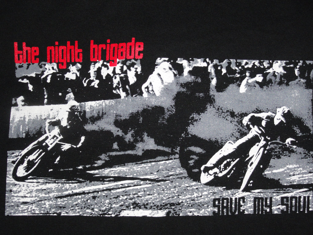 "The Night Brigade ""Save My Soul"" T-Shirt"