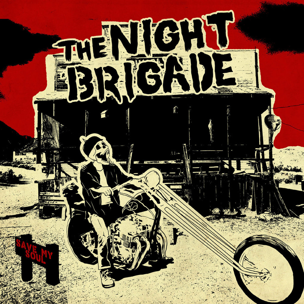 "The Night Brigade ""Save My Soul"""