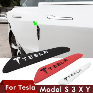 Car Door Protector For Tesla Models