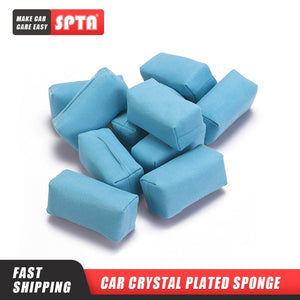 Sponge Block Coating Sponge