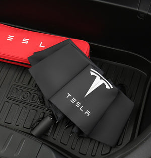 Large Size 23in 24in Umbrella for Tesla Model