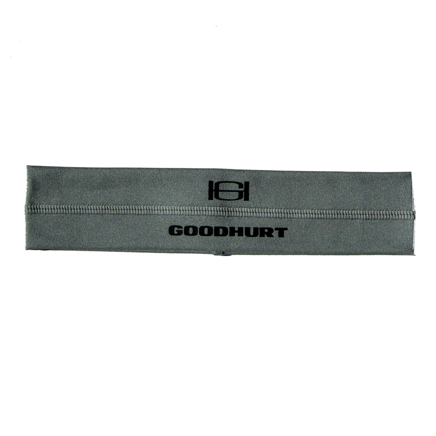 Goodhurt Headband Grey/Black