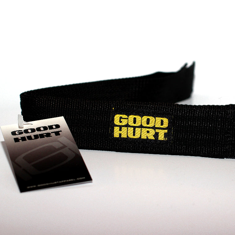 "GOODHURT - 20"" Lifting Straps"