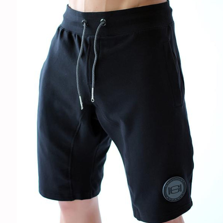 GOODHURT - French Terry Trainer Shorts - T.U.T. Compatible
