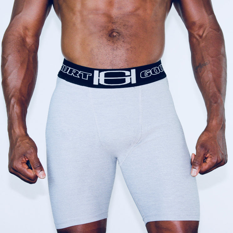 GOODHURT - Men's Compression Underwear