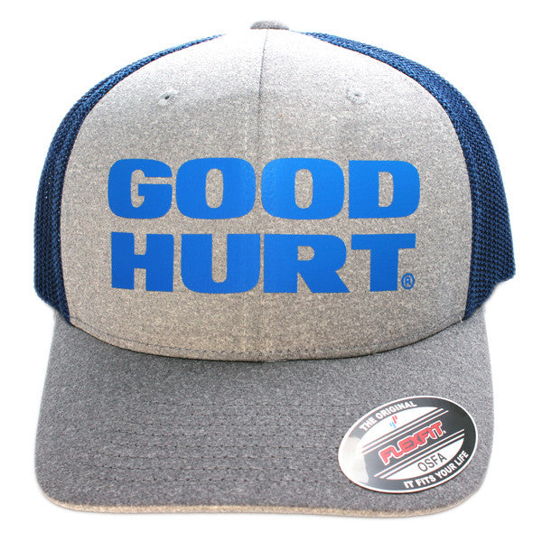 GOODHURT - Flexfit Cap