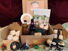 Load image into Gallery viewer, Luxury Ethical Large Lancashire Christmas Hamper