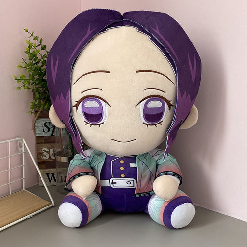 Demon Slayer Kocho Shinobui Plush
