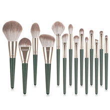 Load image into Gallery viewer,  Makeup 14 Pcs Brush Set