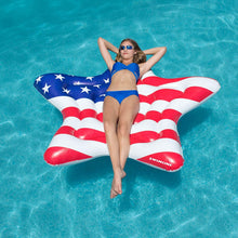 Load image into Gallery viewer, Inflatable Americana  Pool Raft