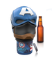 Captain America Limited edition Marvel design Talking Bottle Opener